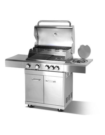 BBQ & BBQ Accessories | Buy Barbecues Online | Myer