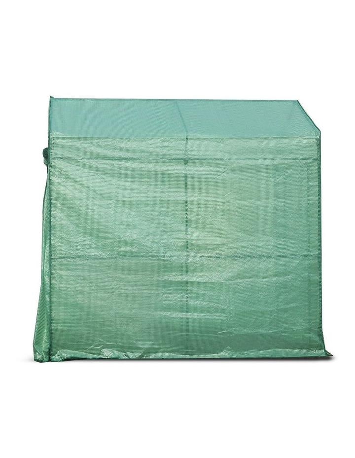 Green Fingers Walk In Greenhouse 1.9 x 1.2m image 3