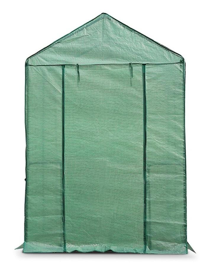 Green Fingers Walk In Greenhouse 1.9 x 1.2m image 4