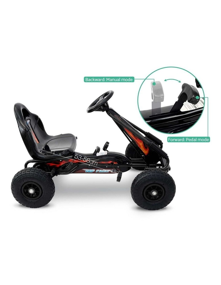Kid's Pedalled Powered Go Kart image 3