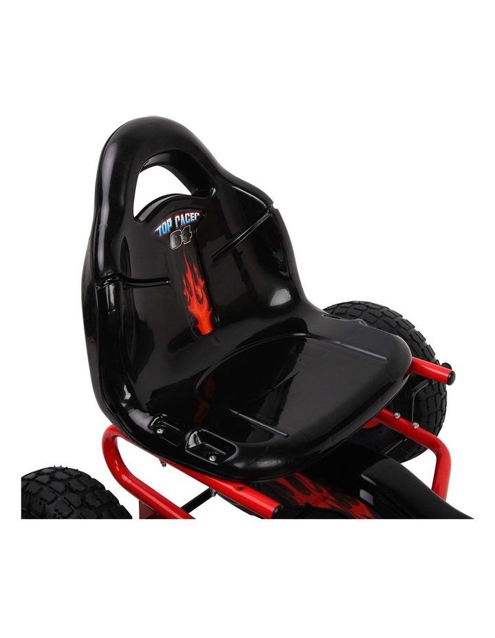 Kid's Pedalled Powered Go Kart image 4