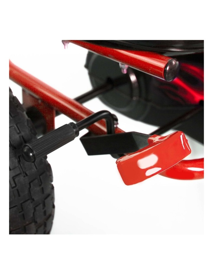 Kid's Pedalled Powered Go Kart image 6