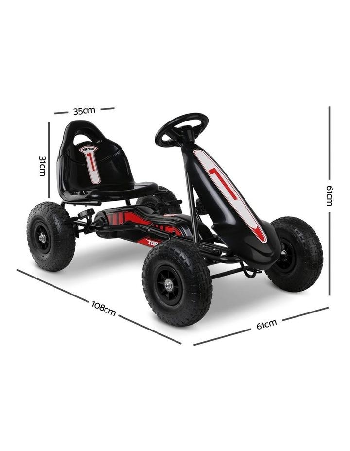 Kids Pedal Powered Go Kart image 2
