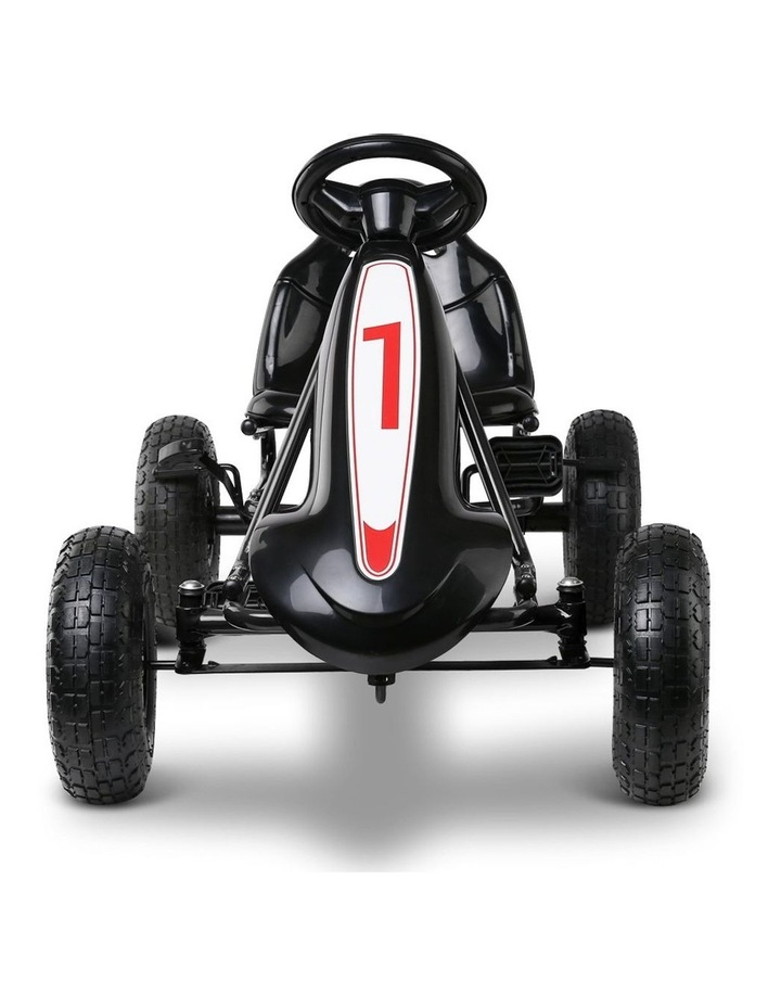 Kids Pedal Powered Go Kart image 3
