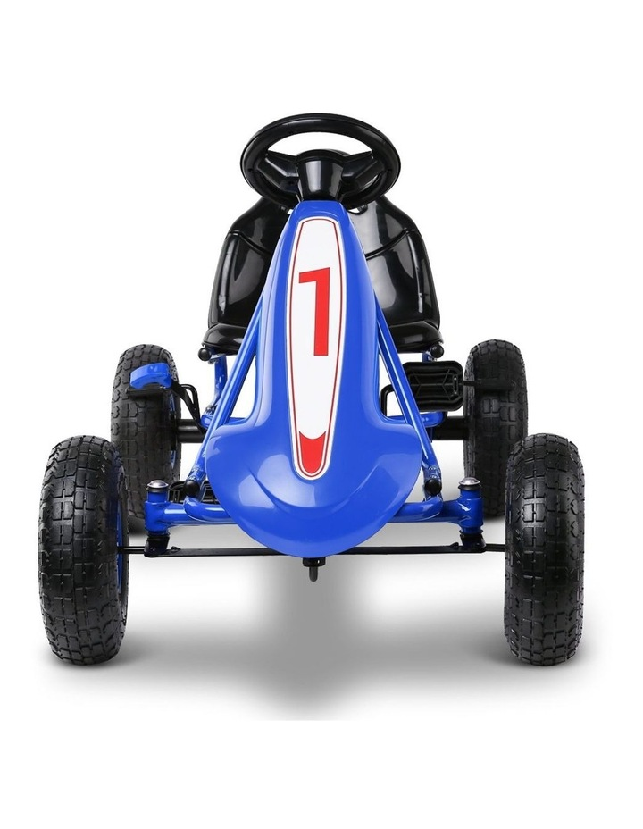 Kids Pedal Powered Go Kart image 3