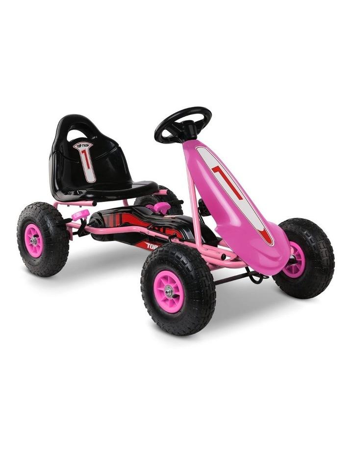 Kids Pedal Powered Go Kart image 1