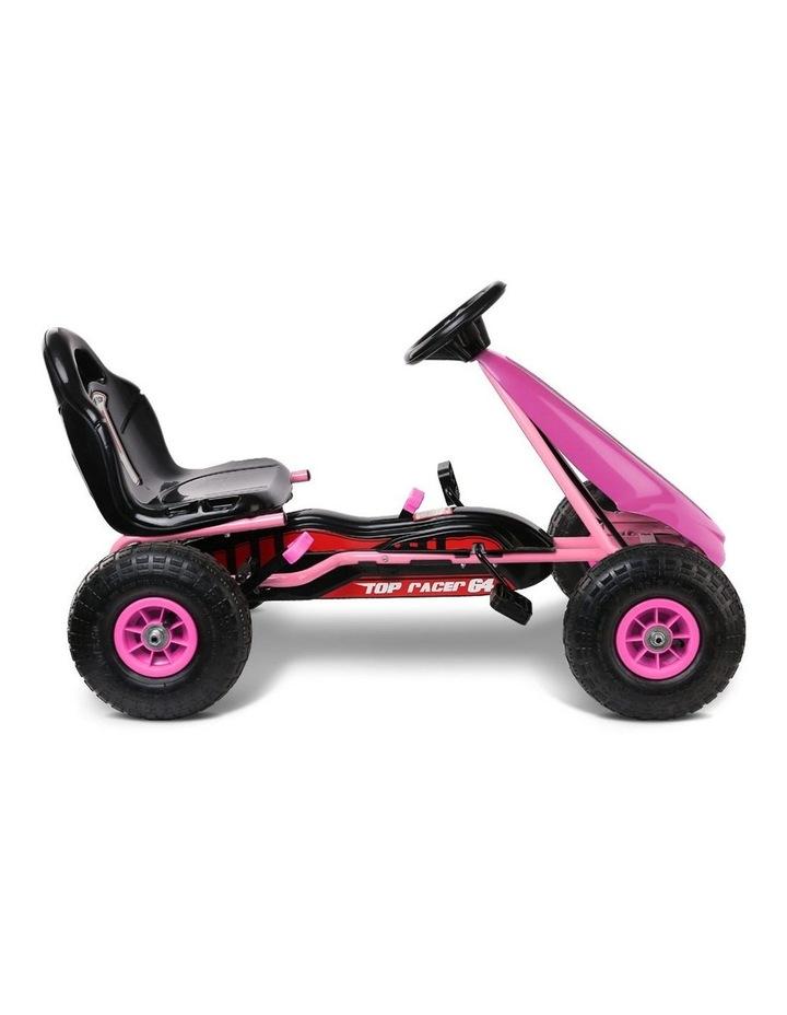 Kids Pedal Powered Go Kart image 4