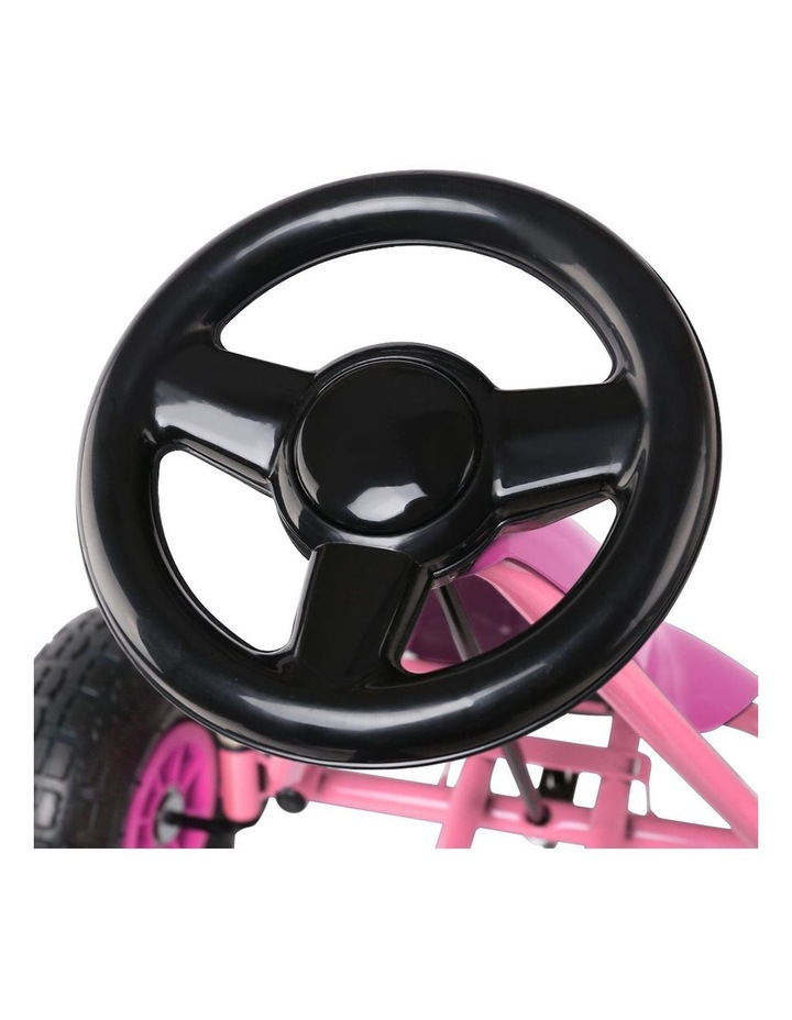 Kids Pedal Powered Go Kart image 6