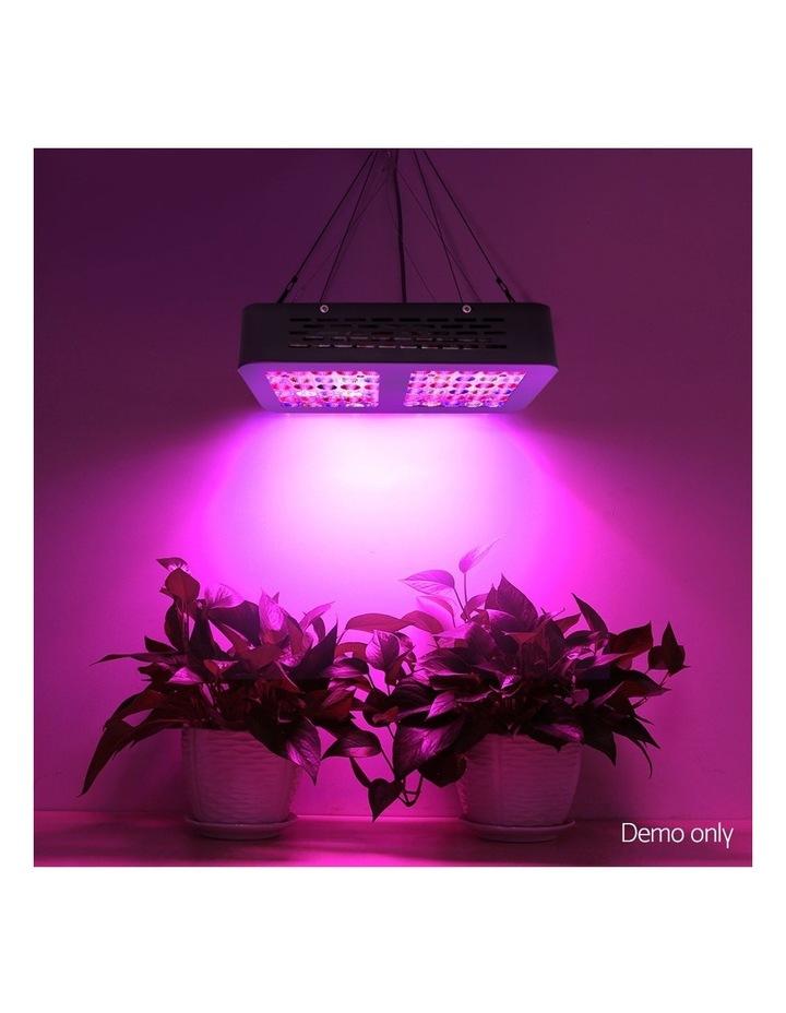 Green Fingers 300W LED Grow Light Full Spectrum Reflector image 3