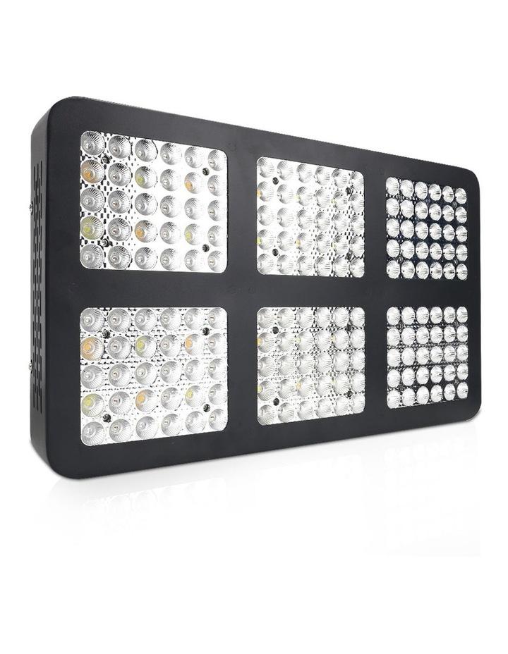 Green Fingers 2000W LED Grow Light Full Spectrum Reflector image 1