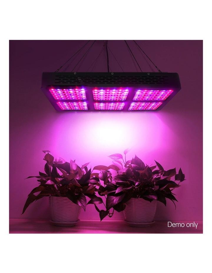 Green Fingers 2000W LED Grow Light Full Spectrum Reflector image 3