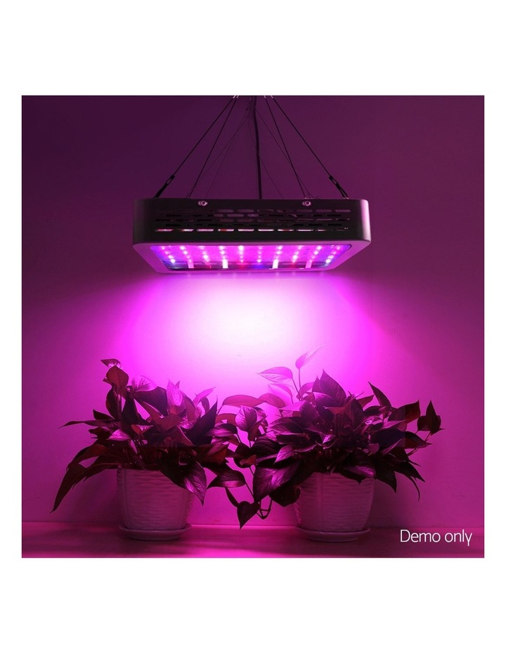 Green Fingers 450W LED Grow Light Full Spectrum image 3
