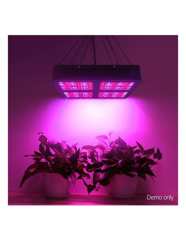 Green Fingers 600W LED Grow Light Full Spectrum Reflector image 3