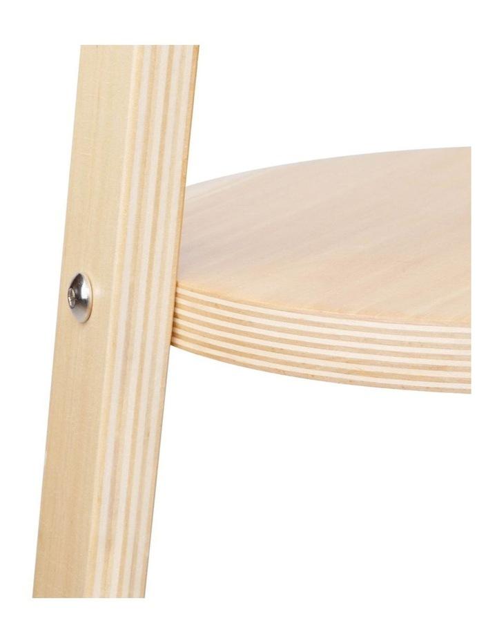 Wooden Coat Hanger Stand image 6