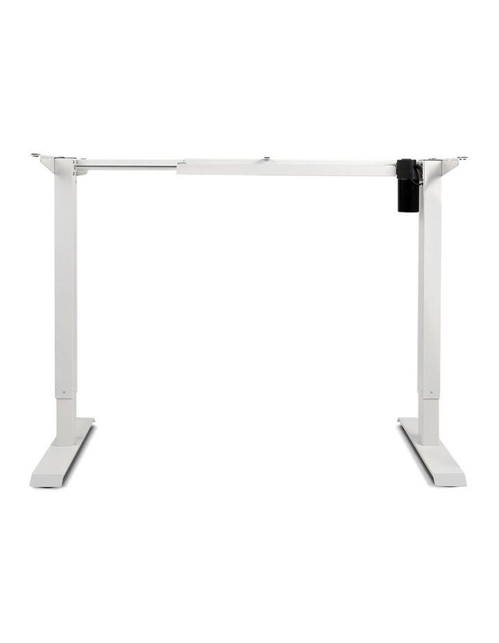 Motorised Height Adjustable Standing Desk Frame image 4