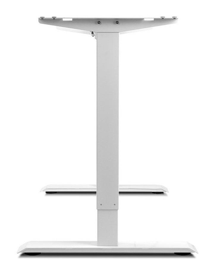 Motorised Height Adjustable Standing Desk Frame image 5
