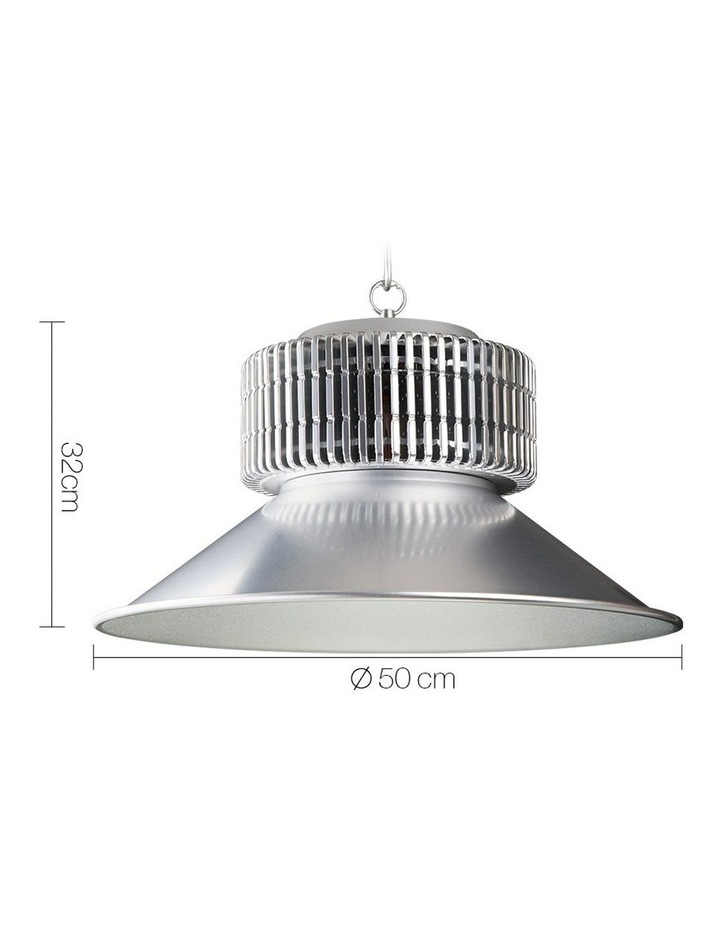 120W LED High Bay Light image 2