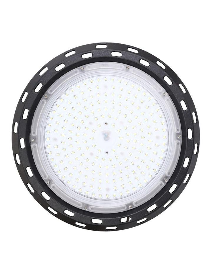 210 Chip LED UFO Lights image 2