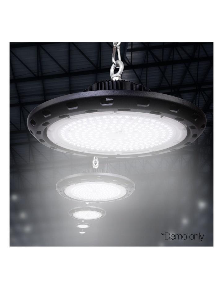 280 Chip LED UFO Lights image 1
