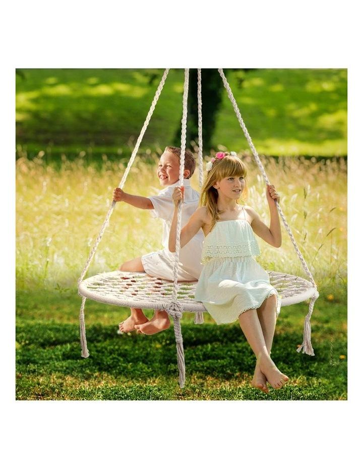 Kids Hammock Swing Chair image 3