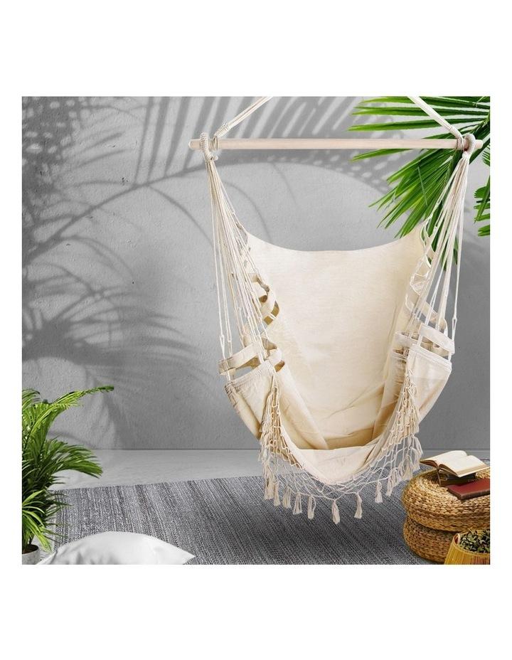 Hammock Swing Chair image 3