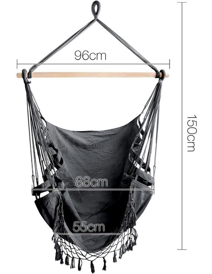 Hammock Swing Chair image 2