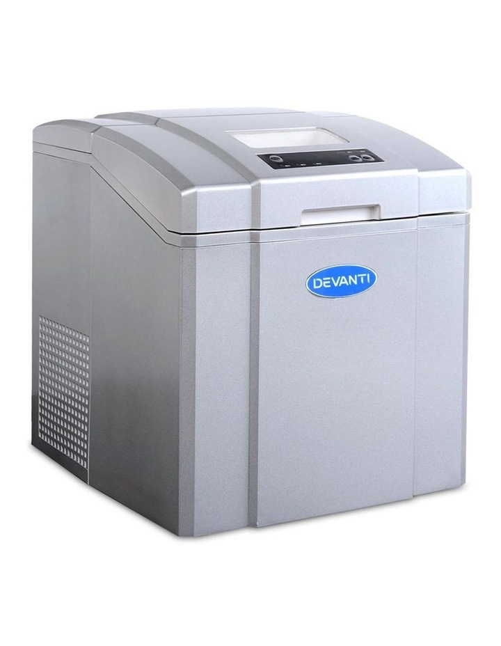 Portable Ice Cube Maker image 1