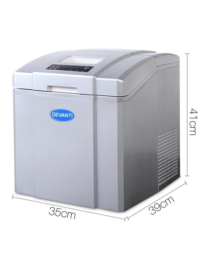 Portable Ice Cube Maker image 2