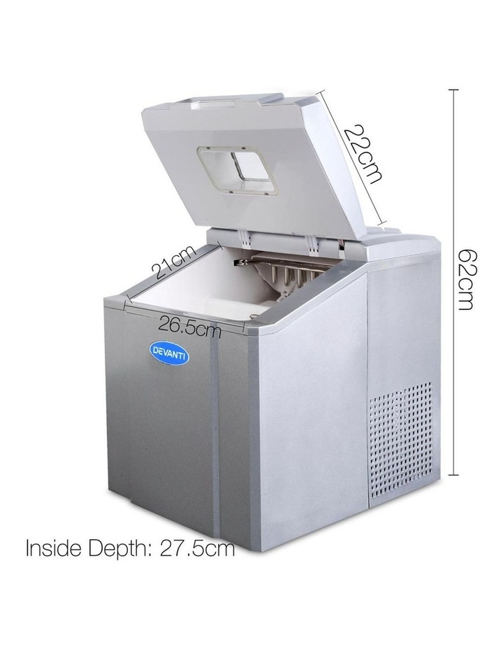 Portable Ice Cube Maker image 3