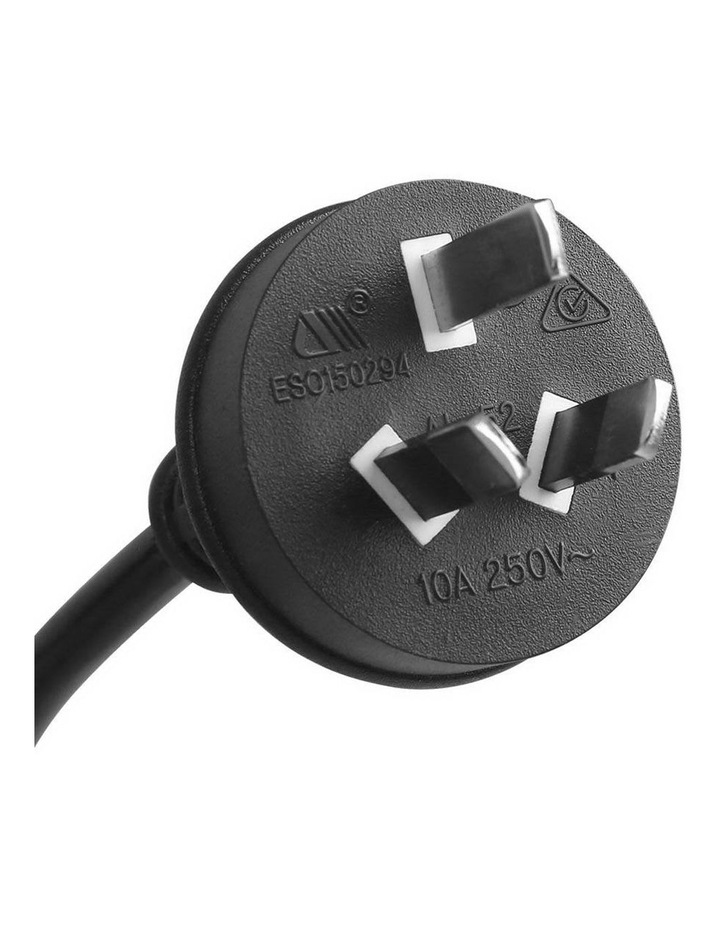2L Portable Ice Cuber Maker & Water Dispenser image 6