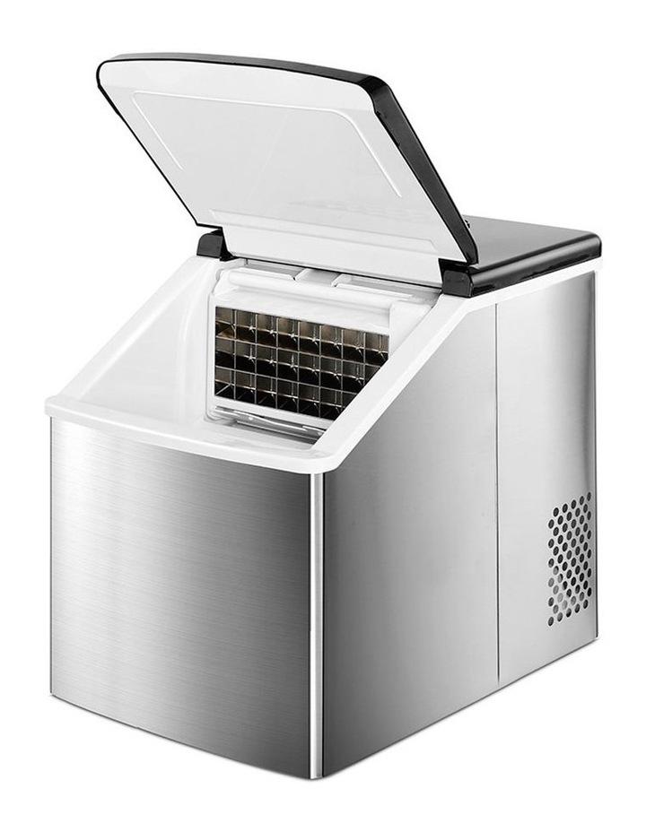 3.2L Portable Ice Cube Maker image 3