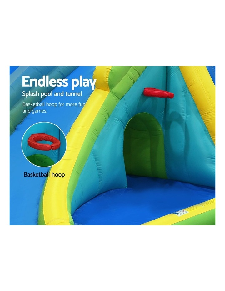 Happy Hop Inflatable Water Jumping Castle image 5