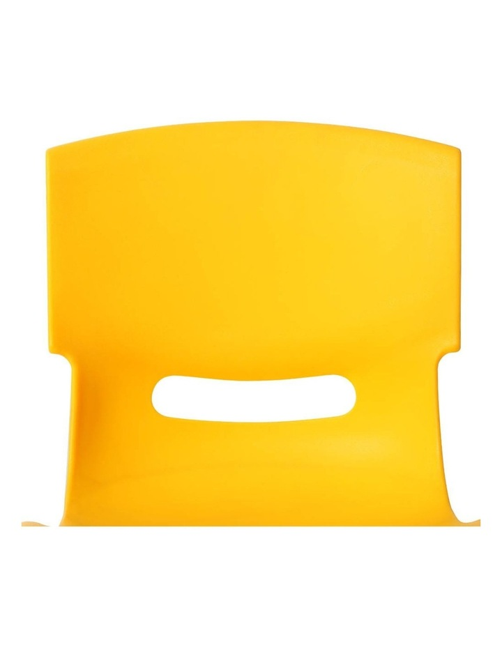 Set of 4 Kids Play Chairs image 5