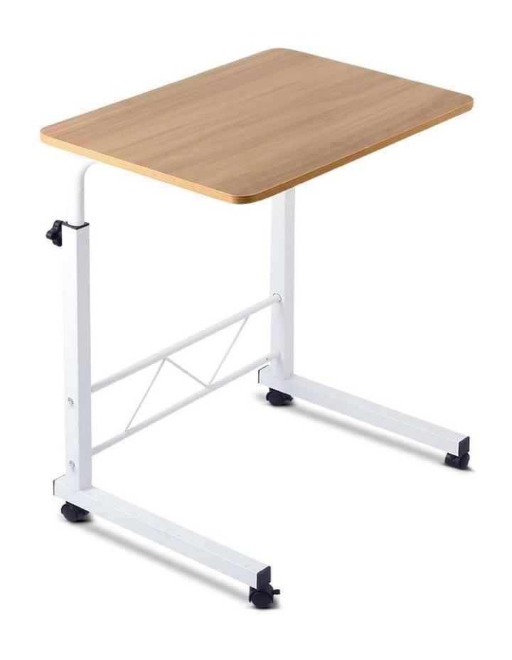 Mobile Twin Laptop Desk image 1