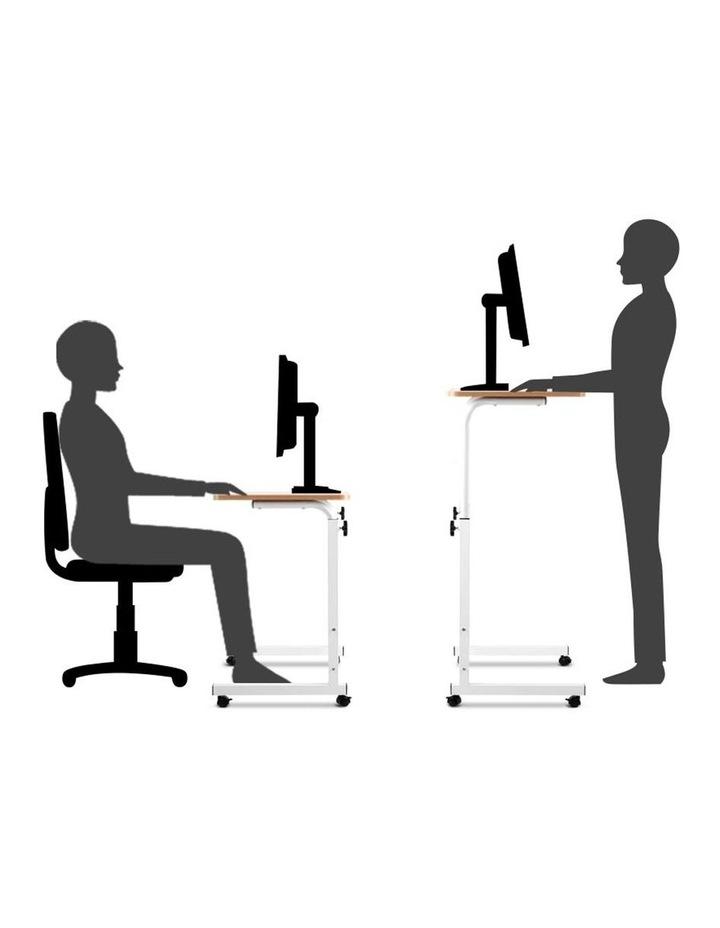 Mobile Twin Laptop Desk image 4