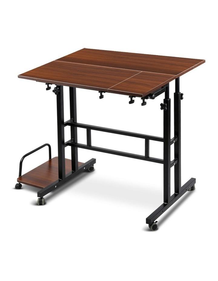 Mobile Portable Laptop Desk image 3