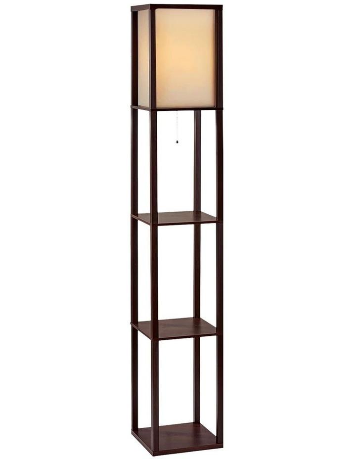 Floor Lamp Vintage Reading Light image 3