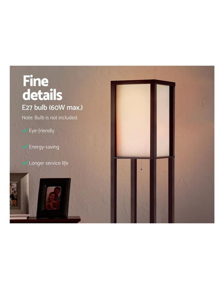 Floor Lamp Vintage Reading Light image 5