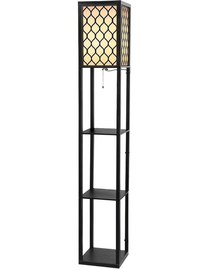 Shelves Floor Lamp image 1
