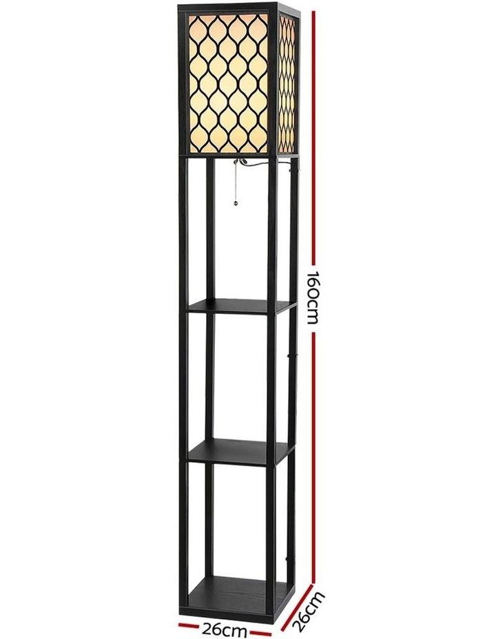 Shelves Floor Lamp image 2