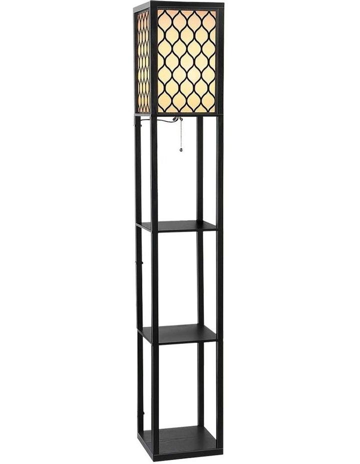Shelves Floor Lamp image 3