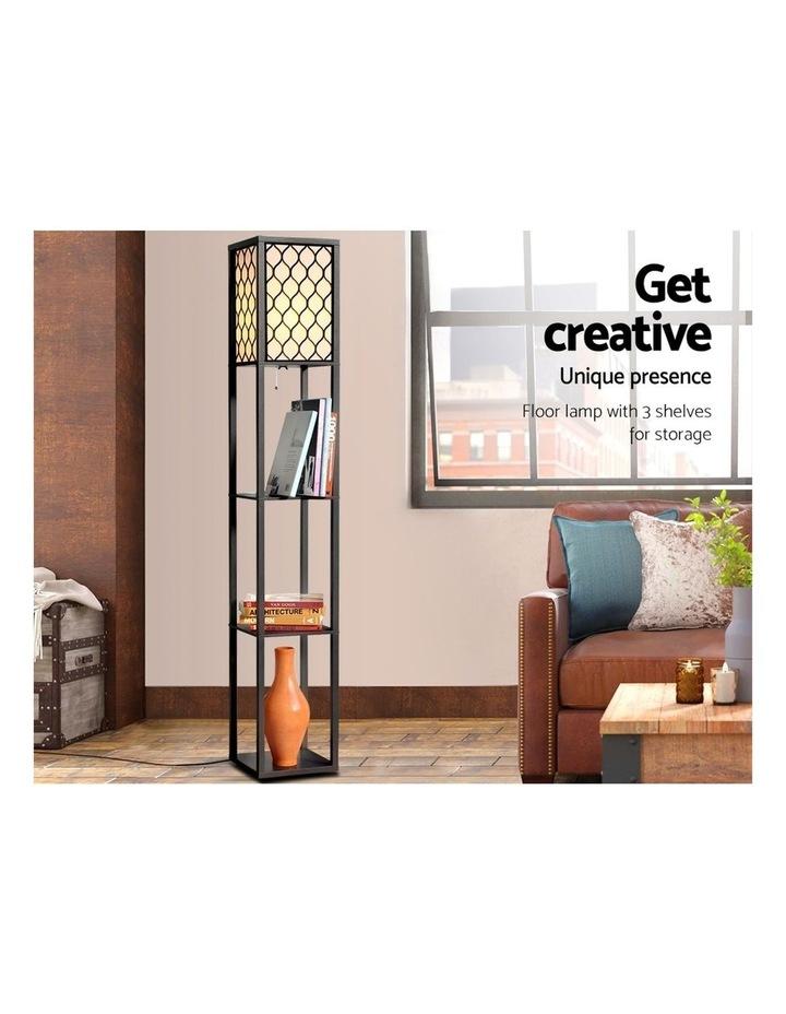 Shelves Floor Lamp image 4
