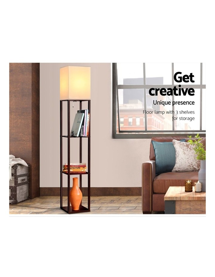 Shelf Floor Lamp image 4