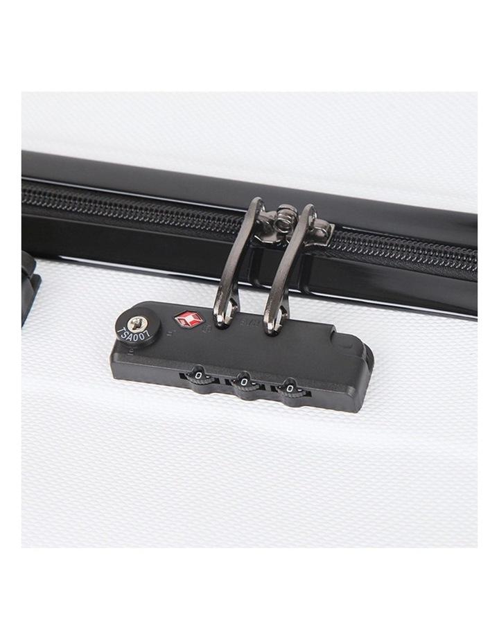 2-piece Luggage Trolley Set image 7