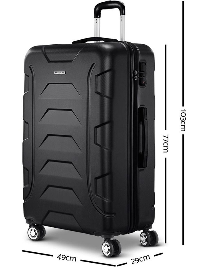 """28"""" Luggage Sets image 2"""