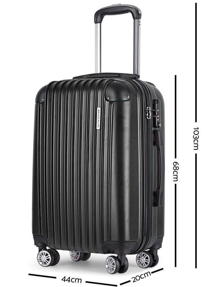 20 Luggage Case image 2