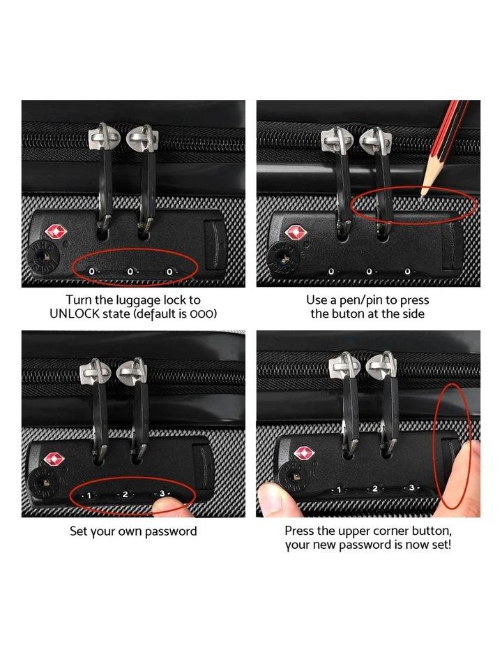 20 Luggage Case image 7