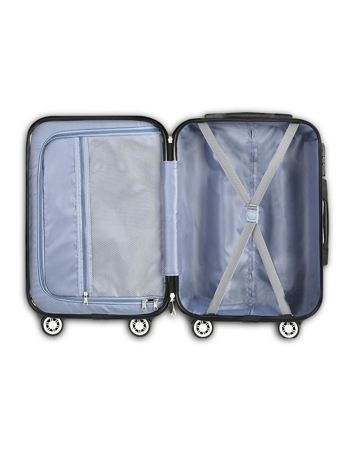 20inch Lightweight Hard Suit Case image 6