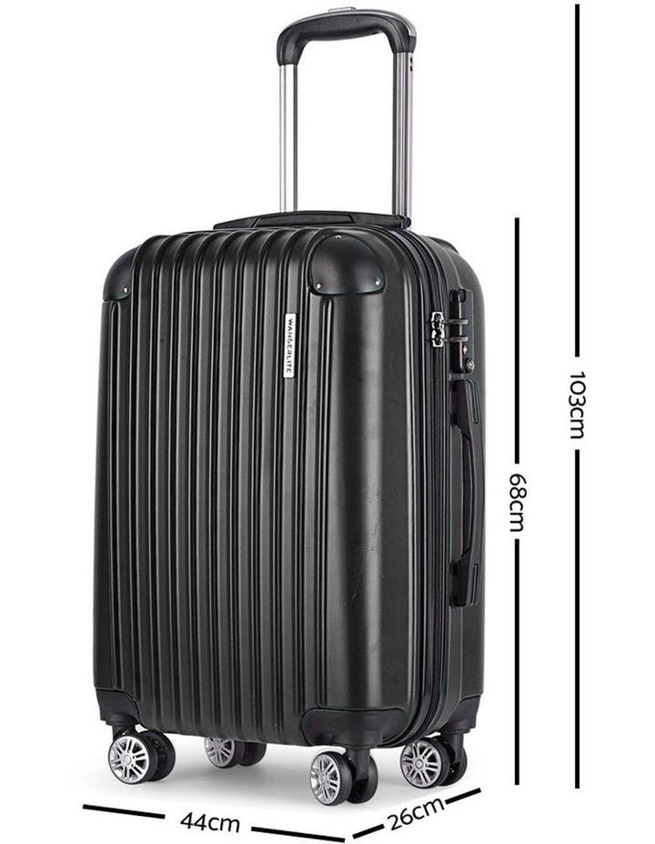 24 Luggage Case image 2