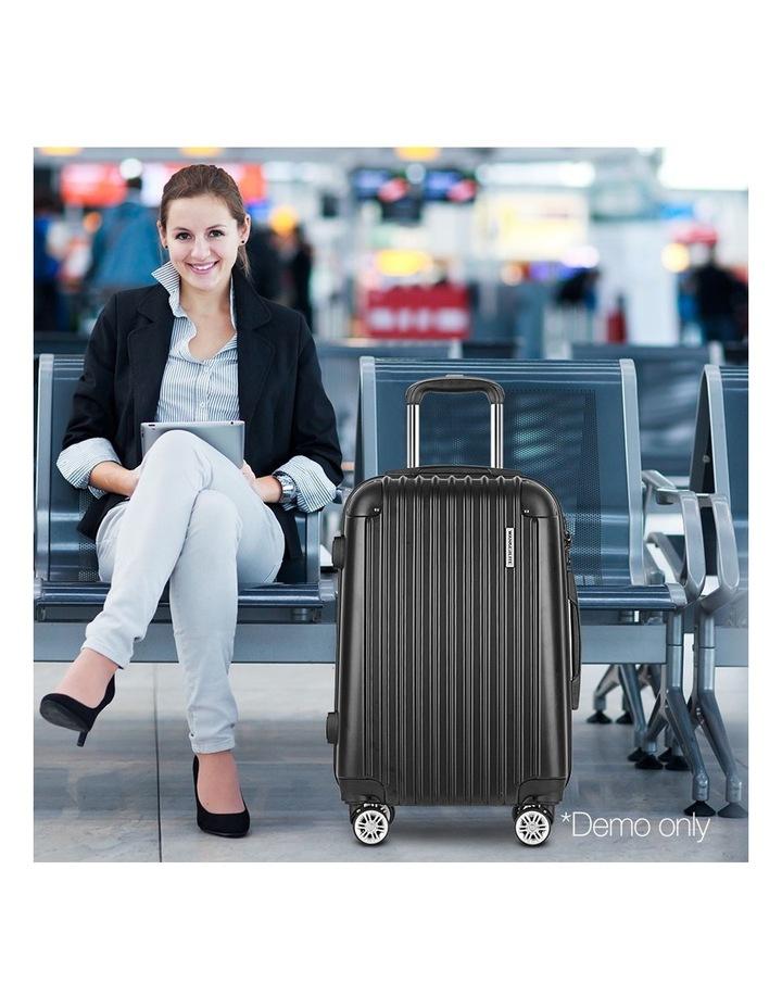 24 Luggage Case image 3